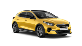 Kia Xceed Gold